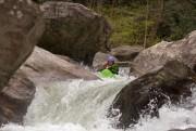 «Je crois que le kayak en eau vive... (PHOTO FOURNIE PAR ANNA LEVESQUE) - image 2.0