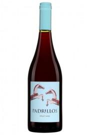 Padrillos Pinot Noir 2015... (Photo fournie par la SAQ) - image 3.0