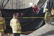 Gilles Lévesque est mort le 3 avril 2012... (Patrick Sanfaçon, archives La Presse) - image 1.0