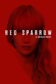 Red Sparrow... (Image fournie par20th Century Fox) - image 1.0
