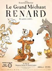 Le grand méchant renard et autres contes...... (Photo fournie par Studiocanal) - image 1.0