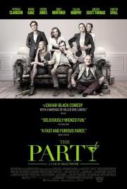 The Party... (Image fournie par Entract Films) - image 1.0