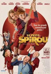 Le petit Spirou... (Image fournie par La Belle Company / Apollo Films) - image 1.0