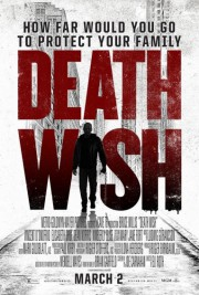 Death Wish... (Image fournie par Metro-Goldwyn-Mayer Pictures) - image 1.0