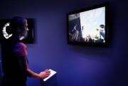 L'exposition multidisciplinaire e-merge, une vitrine sur la création,... (Photo Arthur Jarreau, fournie par Art souterrain) - image 1.1