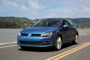 volkswagen golf TSI 2015. Photo fournie par Volkwagen... - image 5.0