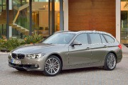 Série 3 Touring 2015. Photo BMW... - image 9.0