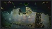 Les carcasses d'avions sont particulièrement bien préservées.... (AFP) - image 2.0