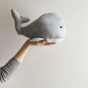 Qui aurait cru que les baleines pouvaient aussi... (Photo tirée du compte Instagram de Chez nous chez vous) - image 1.0