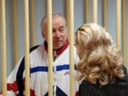 Sergueï Skripal lors de son procès à Moscou... (REUTERS) - image 2.0