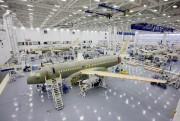 Airbus souhait diminuer les coûts de production de... (Photo Alain Roberge, La Presse) - image 1.0