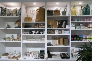 Chez Maison Trika, on tient beaucoup d'accessoires de... (Photo François Roy, La Presse) - image 1.0