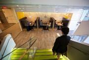 Les bureaux de Deloitte à Montréal... (Photo André Pichette, Archives La Presse) - image 1.0