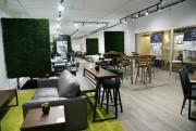 Amisco fabrique des meubles de milieu de gamme... (Photo fournie par Amisco) - image 1.0