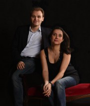 LeMontréal Piano Duo (Jean-Fabien Schneider etIrina Krasnyanskaya)... (Photo fournie par l'orchestre) - image 1.0