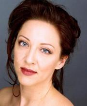 La soprano Nathalie Paulin (Vénus dansVénus et Adonis)... (PHOTOSÉBASTIEN VENTURA, FOURNIE PAR LA PRODUCTION) - image 1.1