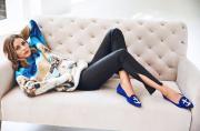 Olivia Palermo... (Photo tirée de son compte Instagram) - image 2.0