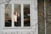Johnny Pierre et sa conjointe Judith Daniel affirment... (Photo André Pichette, La Presse) - image 1.0