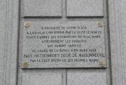 «À proximité de cette place àlaquelle l'on donna... (Photo MartinChamberland, La Presse) - image 1.0