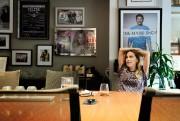 Julie Snyder dans son bureau deProductions J... (PHOTO BERNARD BRAULT, LA PRESSE) - image 1.0