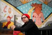 Mathieu Beausejour, DJ à L'Escogriffe... (Photo Martin Chamberland, La Presse) - image 3.0