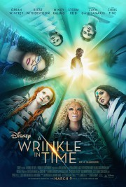 A Wrinkle in Time... (image fournie par Disney) - image 1.0