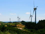 Projet éolien développé parValeco... (Photo tirée de la page Facebook de Groupe Valeco) - image 1.0
