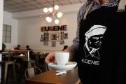 Eugène Café se veut un café à l'européenne,... (PHOTO MARTIN CHAMBERLAND, LA PRESSE) - image 3.0