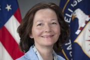Gina Haspel... (AFP) - image 5.0