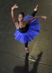 Michaela DePrince... (AP) - image 2.0