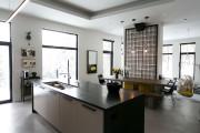 La salle à manger a une ambiance décontractée.... (Photo François Roy, La Presse) - image 3.0