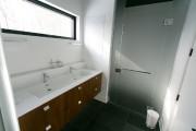 Cette salle de bains est flanquée d'un grand... (Photo François Roy, La Presse) - image 7.0