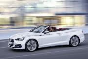 L'A5 cabriolet. Photo Audi... - image 9.0