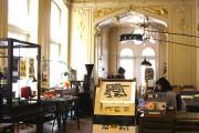 Le café-boutique Supersense à Vienne... (photo Violaine Ballivy, la presse) - image 3.0