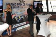 Le promoteur du GP de moto de France,... - image 9.0
