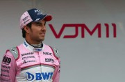 Sergio Perez. Photo Reuters... - image 4.0