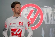 Romain Grosjean. Photo AP... - image 8.0