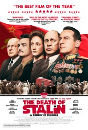 The Death of Stalin... (image fournie par Entract Films) - image 2.0