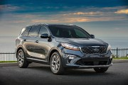 Le Sorento 2019. Photo Kia... - image 2.0