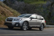 L'Outback 2018. Photo Subaru... - image 8.0