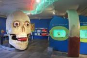 Éducatif et ludique, le Papalote Museo del Niño... (Photo Rodolphe Lasnes, collaboration spéciale) - image 2.0
