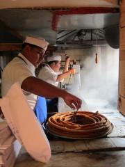 Depuis 1935, les churros - ces longs beignets... (Photo Rodolphe Lasnes, collaboration spéciale) - image 3.0