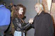Céline Dion et René Angelil en 1990... (Photo Robert Mailloux, archives La Presse) - image 2.0