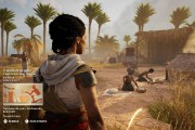 Discovery Tour by Assassin's Creed:Ancient Egypt... (Photo fournie par Ubisoft Montreal) - image 2.0