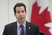 Le député du PLC, Anthony Housefather... (PHOTO ARCHIVES LA PRESSE CANADIENNE) - image 1.0