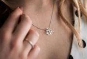 Ce bijou est la première pièce d'une nouvelle... (Photo Marco Campanozzi, La Presse) - image 2.0
