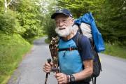 Tom «Grey Eagle» Young, 75 ans... (Photo Marie-Soleil Desautels, La Presse) - image 14.0