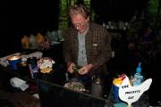 Carl Spring, «The Omelette Guy», cuisine sans hésiter... (Photo Marie-Soleil Desautels, La Presse) - image 6.0