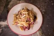 La superbe salade rose, le prochain classique de... (Photo IVANOH DEMERS, LA PRESSE) - image 1.0