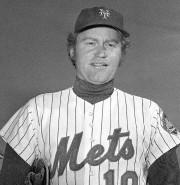 Rusty Staub avec les Mets de New York... (Photo Harry Harris, archives AP) - image 3.0